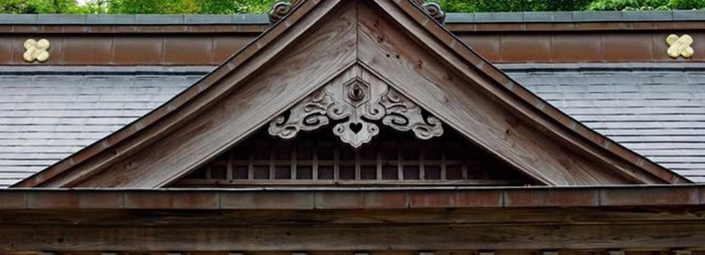 小一領神社