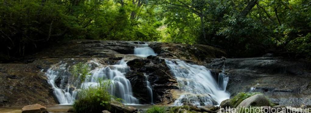 冷湖の霊泉サムネ